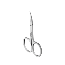Professional scissors for cuticle (size : small) (SE-50/1) Staleks