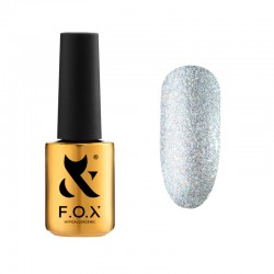 F.O.X Top Holographic - 7ml